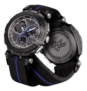 Reloj Tissot T Race Moto Gp Limited Edition T0924173706100