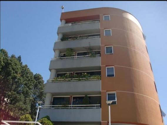 Apartamentos En Venta Edificio Bosque Alto