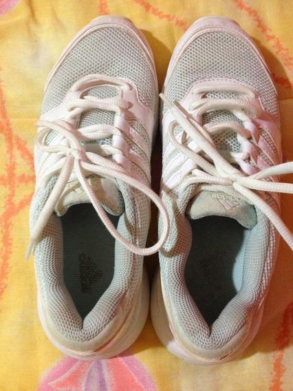 Tenis adidas Feminino Tam 35