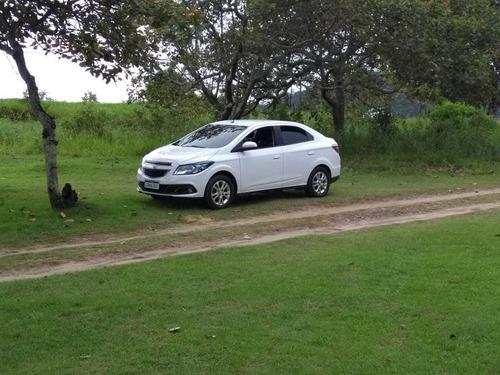 Chevrolet Prisma 2015 1.4 Ltz Aut. 4p