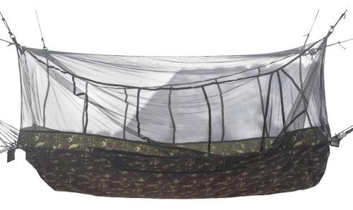 Rede Selva Mosquiteiro Exército Camping Militar Rip Stop