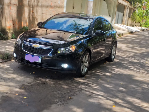 Chevrolet Cruze Lt Sedã Manual