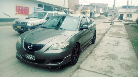 Mazda Mazda 3 Mazda 3 O Axela