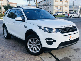 Land Rover Discovery 2.0 Sport Se 4x4