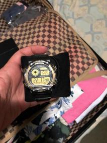 Relógio Casio Nunca Usado