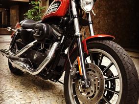 Harley Davidson Xl 883r Roadster