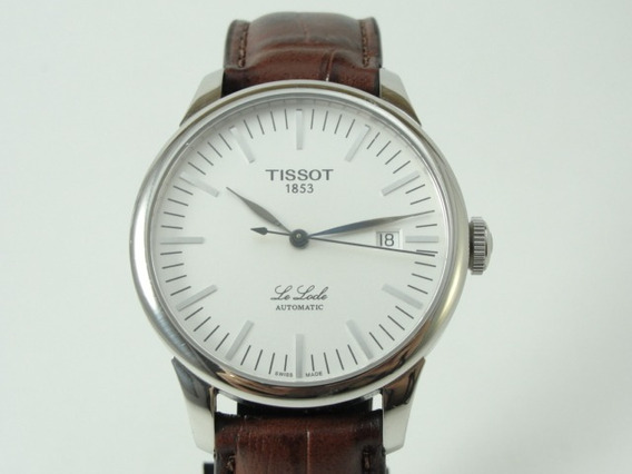 Relógio Tissot Le Locle Automático - Masculino - Original