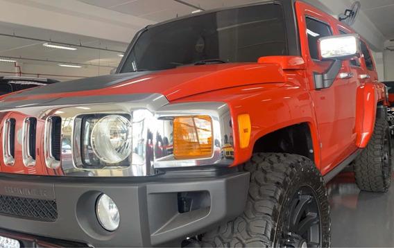 Hummer H3 H3 V6
