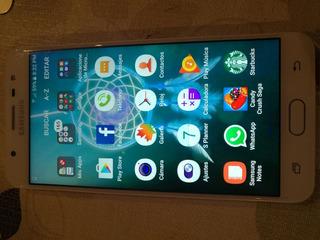 Samsung Galaxy J7 Prime Nuevo Con Factura