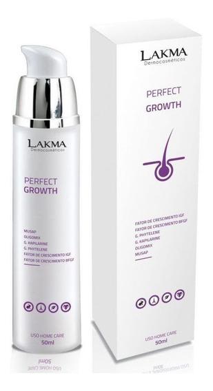 Perfect Growth Tratamento Capilar Lakma