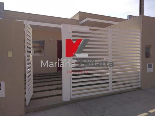 Imagem 1 de 17 de Casa Pronta Para Morar - 1321 Cabalsa2