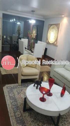 Imagem 1 de 15 de Apartamento-à Venda-barra Da Tijuca-rio De Janeiro - 400281