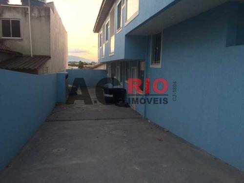 Casa De Rua-à Venda-marechal Hermes-rio De Janeiro - Agv73624