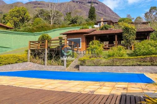 Casa- Petrópolis, Samambaia - 672