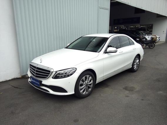 Mercedes-benz C 180 1.6 Cgi Flex Exclusive 9g-tronic