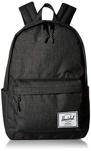 Herschel Supply Co. Classic X-large - Mochila, Negro (black