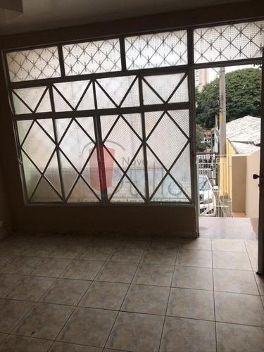 Imagem 1 de 15 de Sobrado - Vila Lucia Elvira - Ref: 9616 - V-9616