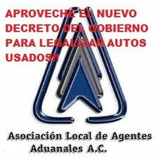 Legalizacion De Autos Sin Anticipo Y Sin Fraudes! 2014 Y Ant