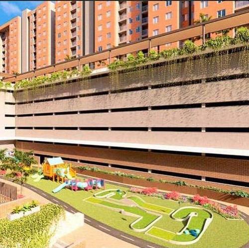 Imagen 1 de 11 de Vendo Apartamento En Rio Vivo Rionegro