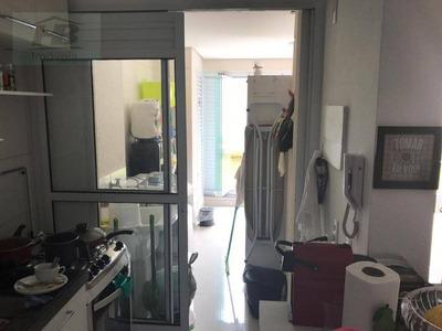 Apartamento Residencial À Venda, Jaguaré, São Paulo. - Ap3121