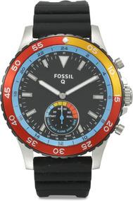 Relógio Fossil Smartwatch Hybrid Ftw1125