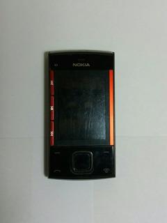 Celular Nokia X3 Classico