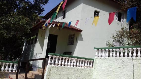 Chácara Para Venda Em São Lourenço Da Serra, Fazenda Vitória - 508_2-864735