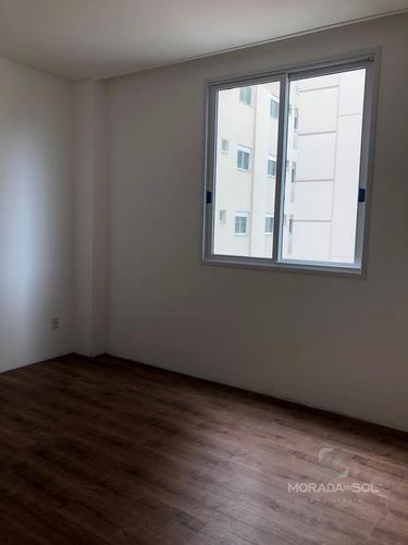 Apartamento Em Meia Praia  -  Itapema - 1785