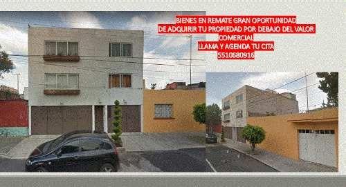 Departamento En Venta, Colonia Moderna, Benito Juarez