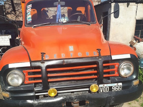 Bedford Impecable Motor