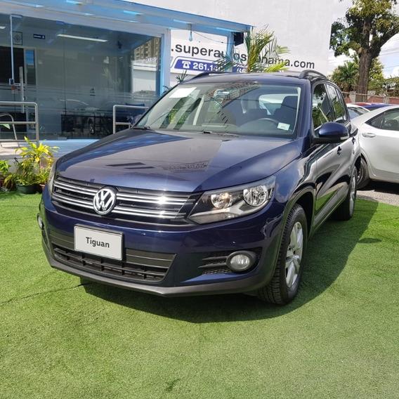 Volkswagen Tiguan 2014 $ 10900