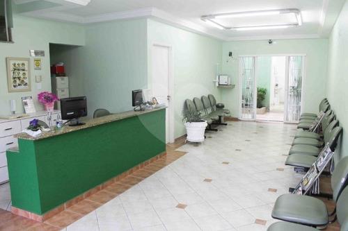 Imagem 1 de 30 de Comercial - Venda - 8 Salas - Alto Boa Vista - Reo164002