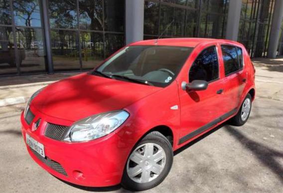 Renault Sandero 1.6 Authentique Hi-torque 5p 2009