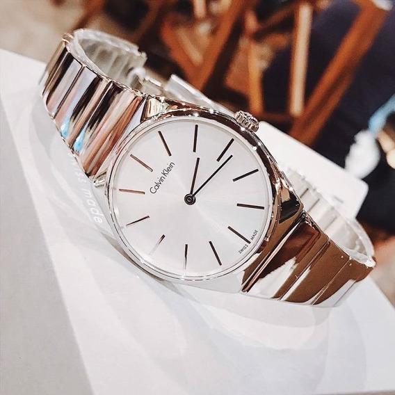 Relógio Feminino Calvin Klein- Suíço- Original-importado Usa