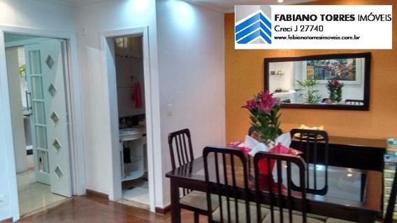Casa Em Condomínio A Venda Em Santo André, Assunção, 3 Dormitórios, 1 Suíte, 2 Banheiros, 2 Vagas - 1410