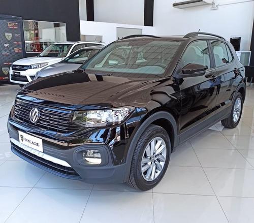 Volkswagen T-cross 1.6 Trendline Mt