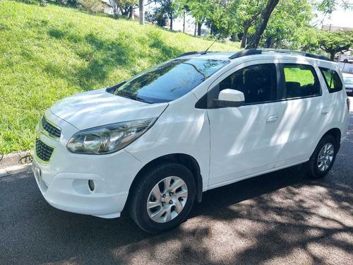 Chevrolet Spin 1.8 Mt Ls 2017