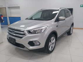 Ford Escape 2.0 Trend Ecoboost At Grupo Pasa Juventud