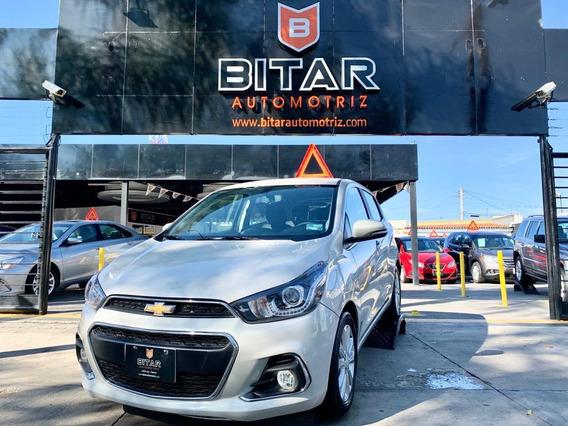 Chevrolet Spark Ltz 1.4 L. Std 2018