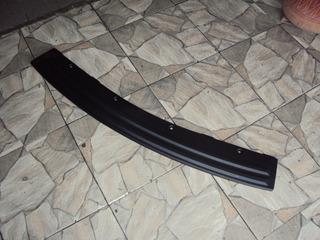 Moldura De Parachoque Trasero Gran Cherokee 2006 Al 2010