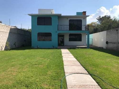Única Oportunidad Hermosa Y Exclusiva Casa Nueva