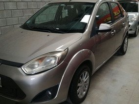 Ford Fiesta Max 1.4 Hdi One Energy 2010