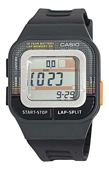 Relógio Casio Standard Bateria De 10 Anos Sdb-100-1adf