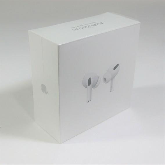 Fone De Ouvido Apple AirPods Pro Wireless (caixa Lacrada)