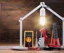 Imagem 1 de 4 de #eletricista Instalador Residencial