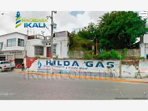 Imagen 1 de 5 de Terreno En Renta Tuxpan De Rodriguez Cano Centro