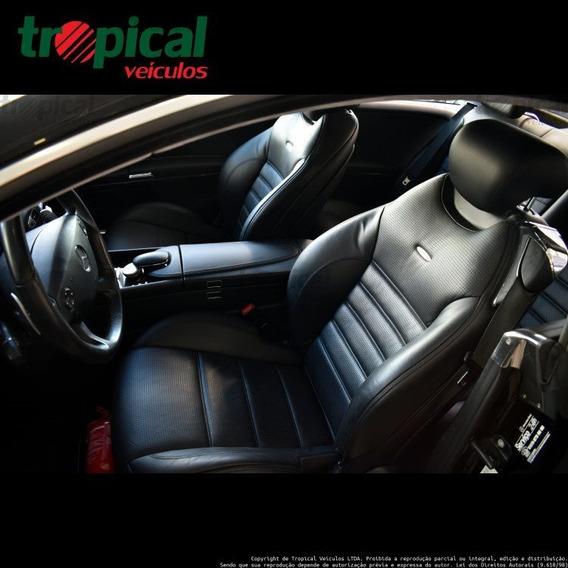 Mercedes-benz Cl 63 Amg 6.2 V8 32v Gasolina 2p Automático