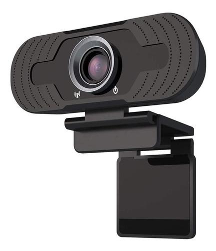 Camara Web Videoconferencia Webcam 1080p Hd Zoom Teletrabajo