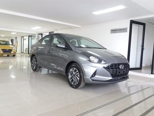 Hyundai Hb20s Advance Mecánica 2022