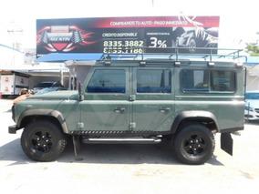 Land Rover Defender 2015